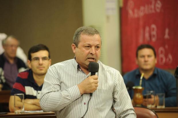 Câmara de Vereadores de Caxias do Sul aprova a identificação de grupo sanguíneo de motociclistas Diogo Sallaberry/Agencia RBS