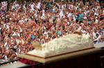 Procissão de Sexta-feira Santa reúne milhares em Caxias