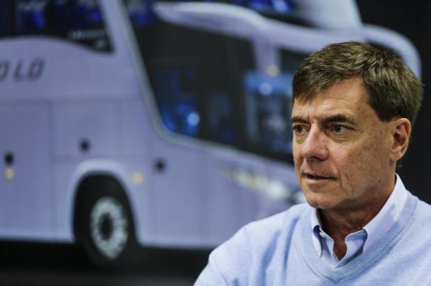 Após economia cair 33%, Caxias do Sul começa a se reerguer Anderson Fetter/Agencia RBS