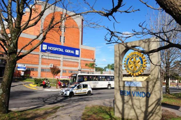 HG promete fechar até 50 leitos em dois meses e não descarta demissões em Caxias  Roni Rigon/Agencia RBS
