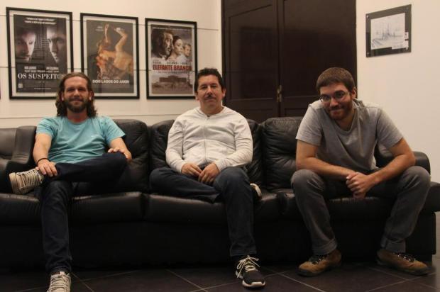 """3por4: Peça """"O Ninguém"""" será apresentada em Caxias neste sábado Leandro Foscarini/Divulgação"""