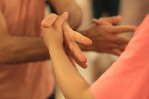 """Atividade que convida comunidade a dançar de improviso, """"Jam Session"""" ocorre quarta, em Caxias Junior Alceu Grandi/Divulgação"""