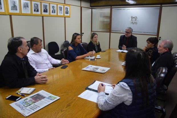 Efeito impeachment: prefeitura de Caxias emite sinais de melhora nas relações com a Câmara de Vereadores Felipe Padilha/Divulgação