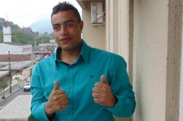 Autor confesso da morte de Naiara é transferido para instituição psiquiátrica em Porto Alegre Reprodução/Facebook