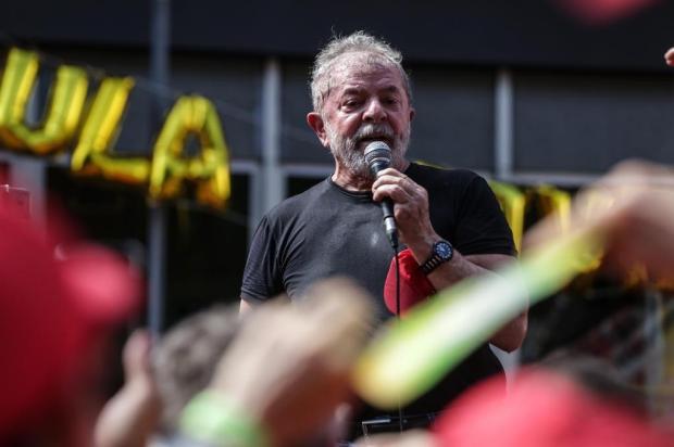 Advogados de Caxias do Sul avaliam prisão em 2ª instância Betina Humeres/Diário Catarinense
