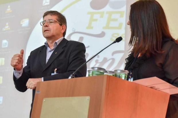 Coordenador de Acessibilidade deixa cargo na prefeitura de Caxias para concorrer a deputado estadual Adriano Chaves/Divulgação