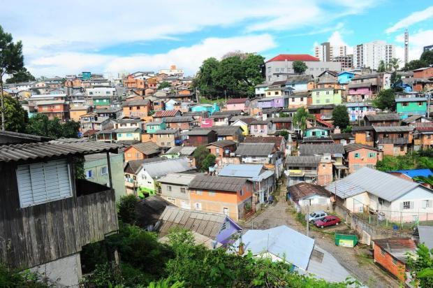 Moradores do bairro São Vicente querem ser reconhecidos também pelos aspectos comunitários em Caxias Porthus Junior/Agencia RBS