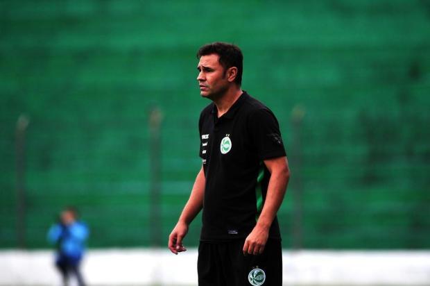 Juventude busca uma vaga na próxima fase da Copa do Brasil Sub-20 Diogo Sallaberry/Agencia RBS