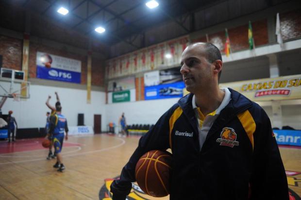 Intervalo: Noite para celebrar o basquete caxiense e fazer história no NBB 10 Felipe Nyland/Agencia RBS