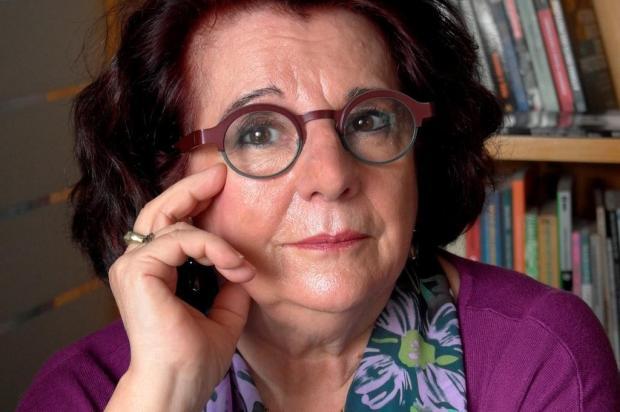 Agenda: Escritora Maria Helena Weber faz lançamento de livro nesta sexta, em Caxias Sandra M.L.P. Gonçalves/divulgação