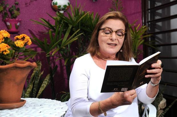 Escritora Rejane Romani Rech será a patrona da 34ª Feira do Livro de Caxias Diogo Sallaberry/Agencia RBS