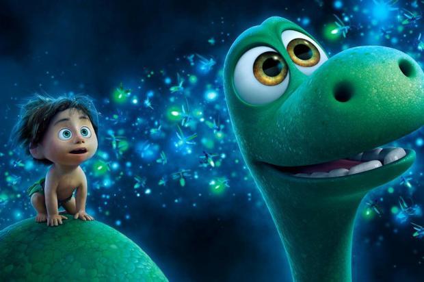 Agenda: Confira a programação do Téti Festival desta sexta Pixar/Divulgação