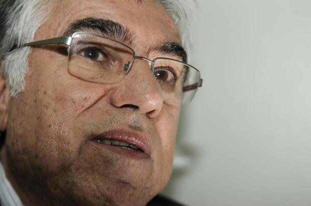 """""""Sou um político em extinção"""", diz Chico Spiandorello, atualmente no DEM Roni Rigon/Agencia RBS"""