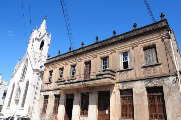 Mesmo tombados, prédios históricos de Caxias do Sul correm o risco de desaparecer Roni Rigon/Agencia RBS