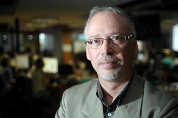 Agenda: Marcos Fernando Kirst participa do Órbita Literária desta segunda, em Caxias Felipe Nyland/Agencia RBS