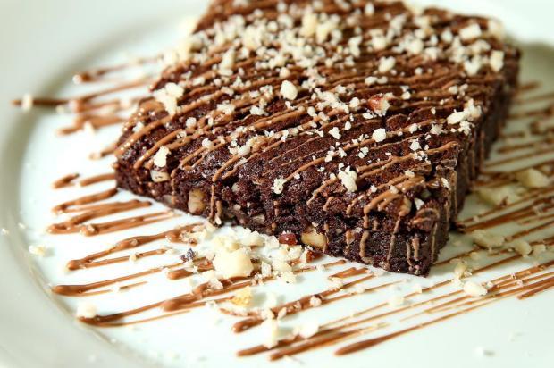 Na cozinha: sobrou chocolate da Páscoa? Faça um brownie delicioso Bruno Alencastro/Agencia RBS