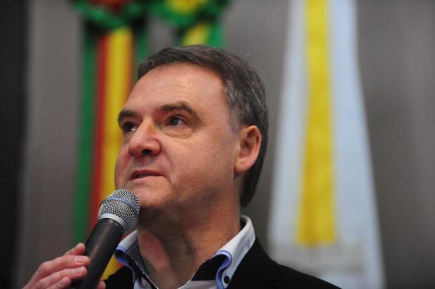 Néspolo desiste de concorrer a deputado estadual Roni Rigon/Agencia RBS