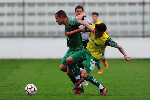 Há 30 dias sem jogar, Juventude conta as horas para estrear na Série B de 2018 Porthus Junior/Agencia RBS