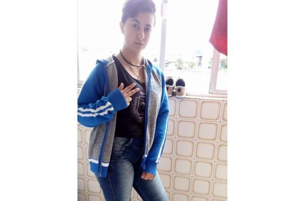 Mãe procura por adolescente de 12 anos que desapareceu quando seguia para escola em Caxias do Sul Reprodução/