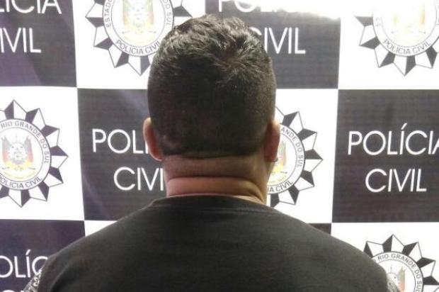 Polícia Civil prende, em Caxias, sexto investigado por ataque a carro-forte Polícia Civil / Divulgação/Divulgação