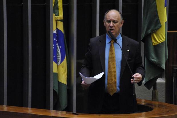 """Pepe adota nome parlamentar """"Pepe de Lula Vargas"""" Alex Ferreira/Divulgação"""