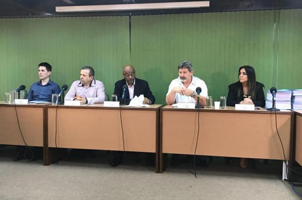 Comissão conclui pela improcedência da denúncia de impeachment do prefeito de Caxias do Sul André Tajes/Divulgação