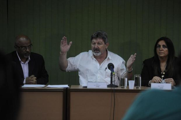 Sem votos para aprovar impeachment do prefeito de Caxias, improcedência da denúncia era o caminho esperado Marcelo Casagrande/Agencia RBS