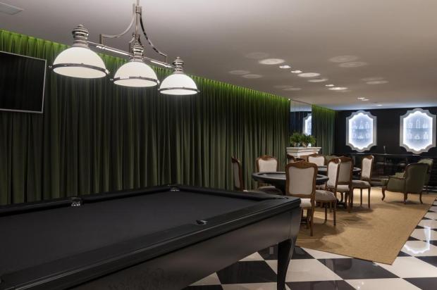 Censi entrega residencial de luxo em Caxias com preço médio dos apartamentos em R$ 1,9 milhão Guilherme Jordani/divulgação