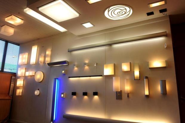 Empresa de iluminação de Caxias agora tem loja virtual Roni Rigon/Agencia RBS