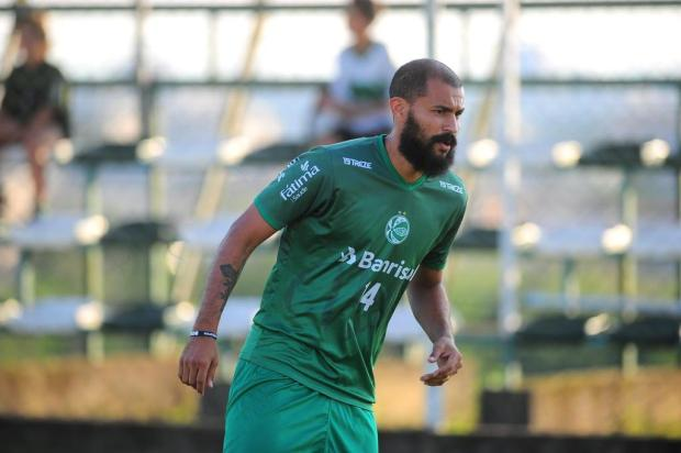 """Série B será a chance de jogadores do Juventude """"começarem do zero"""" Porthus Junior/Agencia RBS"""
