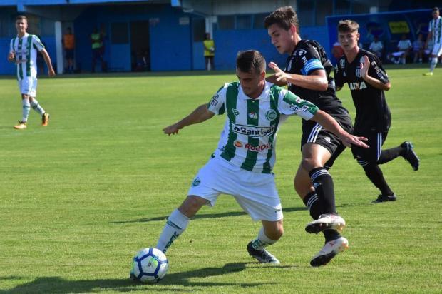 Em Novo Hamburgo, Juventude perde para a Ponte Preta nas oitavas de final da Copa do Brasil Sub-20 Gabriel Tadiotto/Juventude,Divulgação
