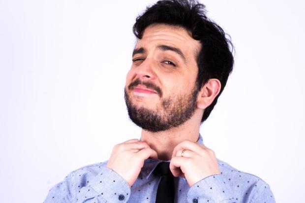 Primeiro Serra Comedy em Caxias do ano recebe humorista Rominho Braga, nesta sexta-feira Divulgação/Divulgação