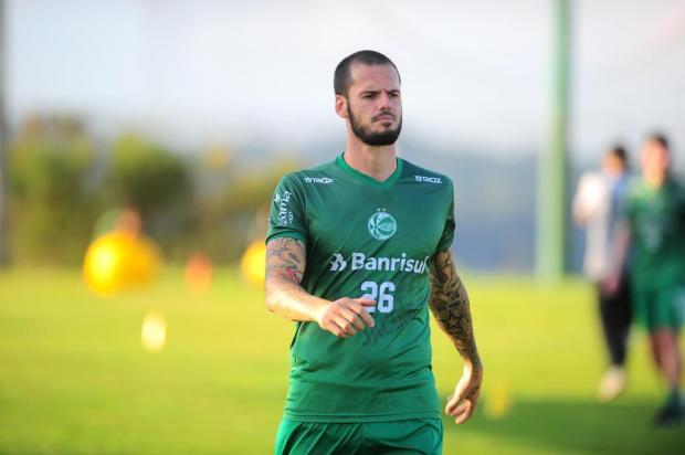 Juventude busca algo a mais na temporada de 2018 Porthus Junior/Agencia RBS