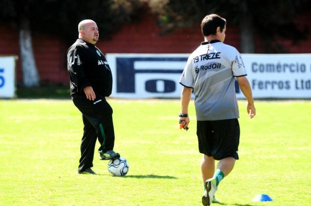 Intervalo: O que esperar da estreia do Juventude na Série B? Diogo Sallaberry/Agencia RBS