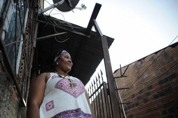 Impasse empurra vinda dos filhos de haitiana para Caxias do Sul para maio Marcelo Casagrande/Agencia RBS