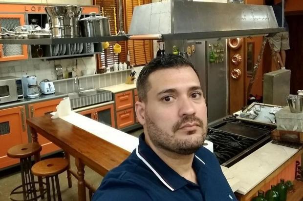 3por4: Proprietário da caxiense Pane & Salute participa de programa da Globo neste sábado Rodrigo Gomes/Divulgação