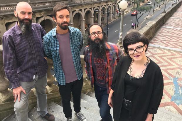 3por4: Coletivo Viva.Cidade será lançado nesta terça, em Caxias Carolina Jardine/Divulgação