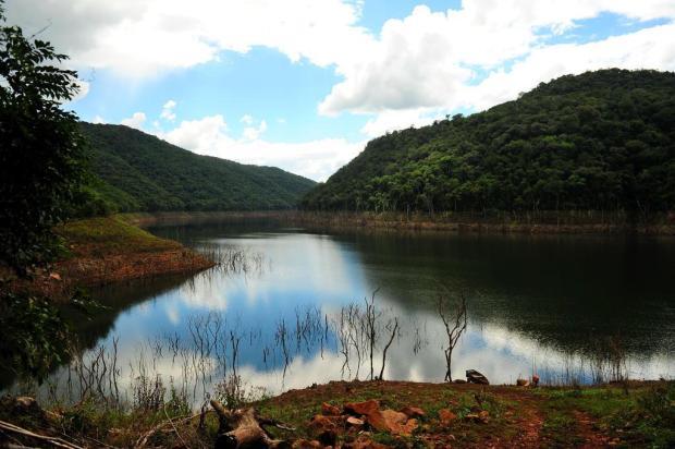 Buscas pelos desaparecidos em Vacaria seguem no final de semana  Diogo Sallaberry/Agencia RBS