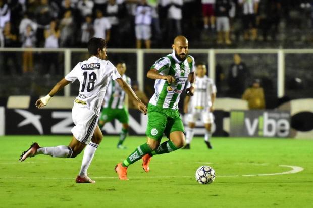 Juventude estreia com derrota por 2 a 1 para o Figueirense fora de casa Arthur Dallegrave/Juventude,divulgação