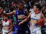 Playoffs NBB 10