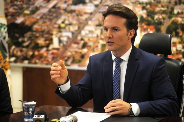 Dia histórico na política de Caxias do Sul Diogo Sallaberry/Agencia RBS
