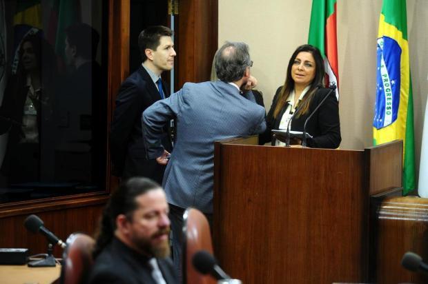 AO VIVO: acompanhe a sessão de impeachment do prefeito de Caxias do Sul Diogo Sallaberry/Agencia RBS