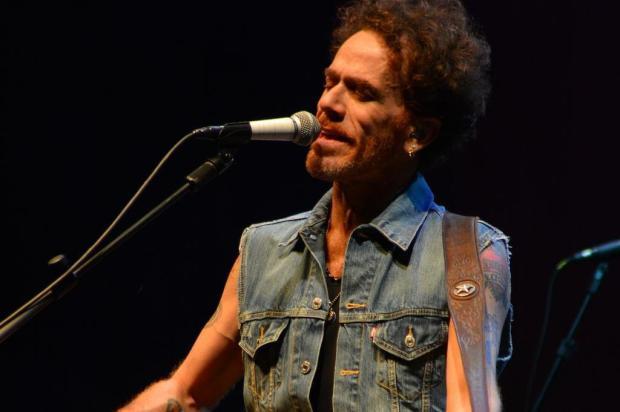 Agenda: Nando Reis se apresenta em Caxias no dia 29 de abril Gabriel Haesbaert/Especial
