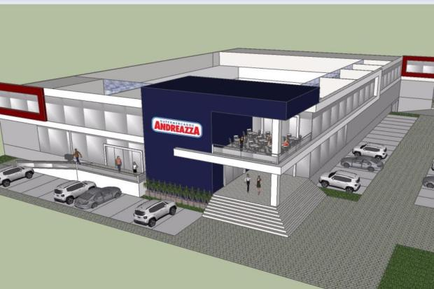 Exclusiva: Rede de supermercados Andreazza investirá R$ 40 milhões e gerará 500 novos empregos em 2018 geovana meneghetti/divulgação