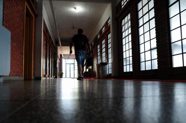 Inscrições para contratação de servidores de escolas estaduais abrem nesta quinta Marcelo Casagrande/Agencia RBS