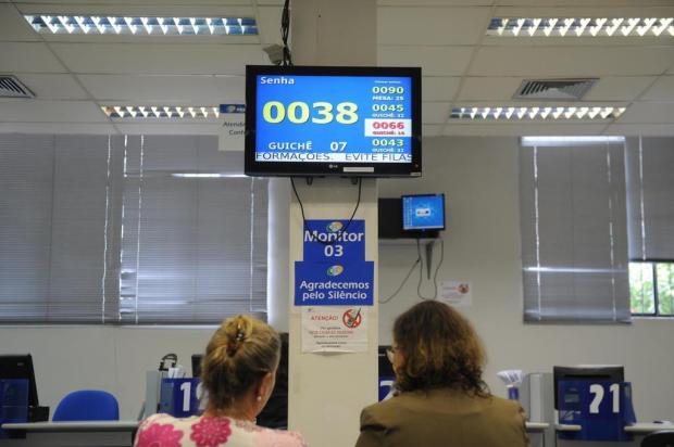 Governo anuncia cancelamento de 422 mil benefícios sociais Diogo Sallaberry/Agencia RBS
