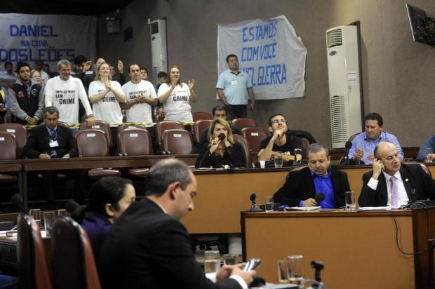 Veja como cada vereador votou no impeachment do prefeito de Caxias do Sul Marcelo Casagrande/Agencia RBS