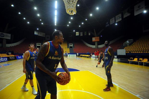 Diário de Mogi: Uma cidade que respira o basquete e sonha com o título do NBB Felipe Nyland/Agencia RBS