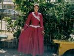 Cassandra Leal Rodrigues: cinco fotos sobre mim