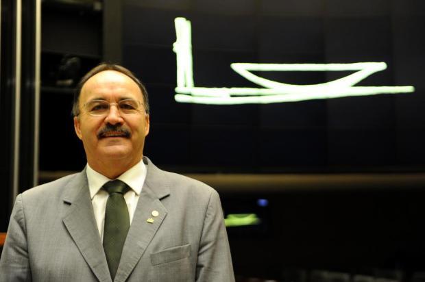 Ex-deputado Mauro Pereira será assessor parlamentar de Furnas Felipe Nyland/Agencia RBS